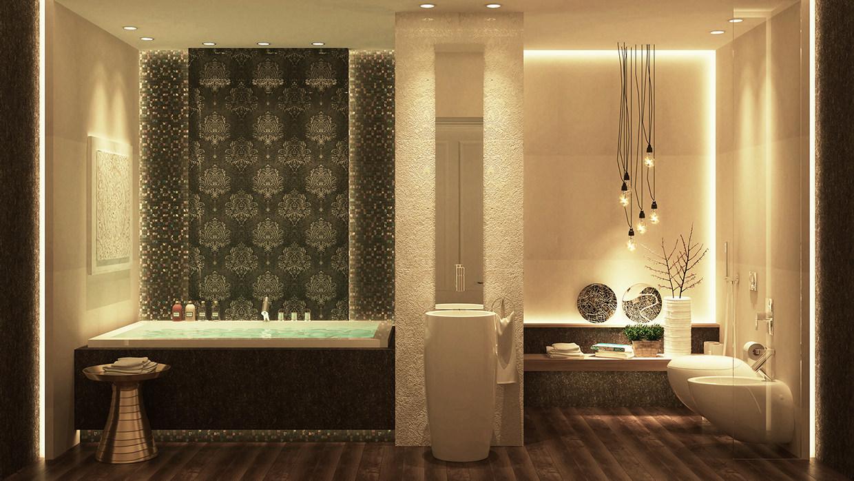 Выполню дизайн комнаты